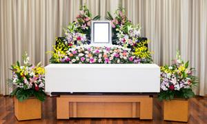 家族葬【49万円・税込】