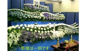 さくら市民葬祭3つの安心低価格プラン