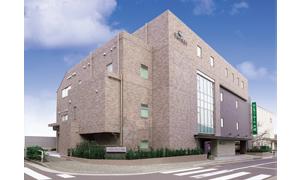 東京葬祭センター外観図