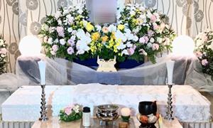 一日葬プラン 374,000円