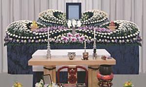 プラン70の祭壇