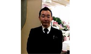 代表取締役 宍倉 作蔵