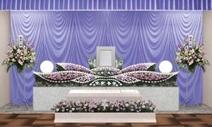 祭壇一例写真1