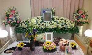 「その人らしい葬儀」をご提案