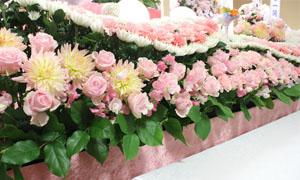 【家族葬プラン】298,000円(税別)~