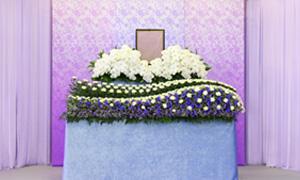 家族葬60
