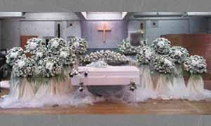キリスト教の御葬儀お手伝いさせていただきます