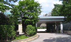 火葬場を併設した利便性のある総合式場