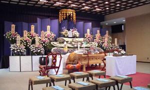 家族葬 直葬・火葬式専門葬儀社 おおみや葬祭事業サービス