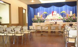 家族葬ホール さくら草会館