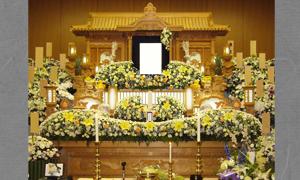 祭壇常設式場