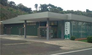 セイントホール ときのもり. 田平斎場