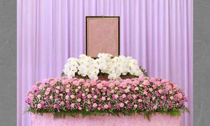 清心葬祭のお葬式
