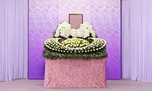 花祭壇セットプラン